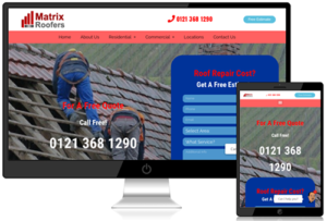 Matrix Roofers